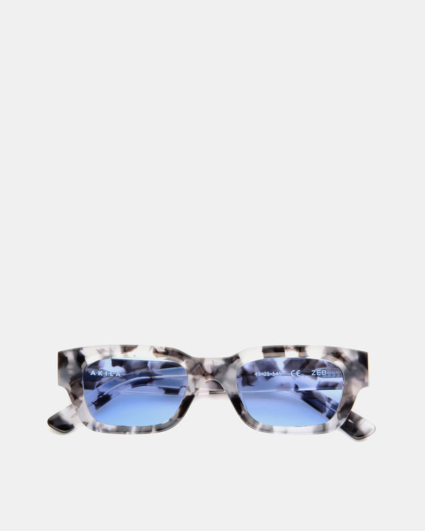 Zed Sunglasses (Brooklyn Tortoise)
