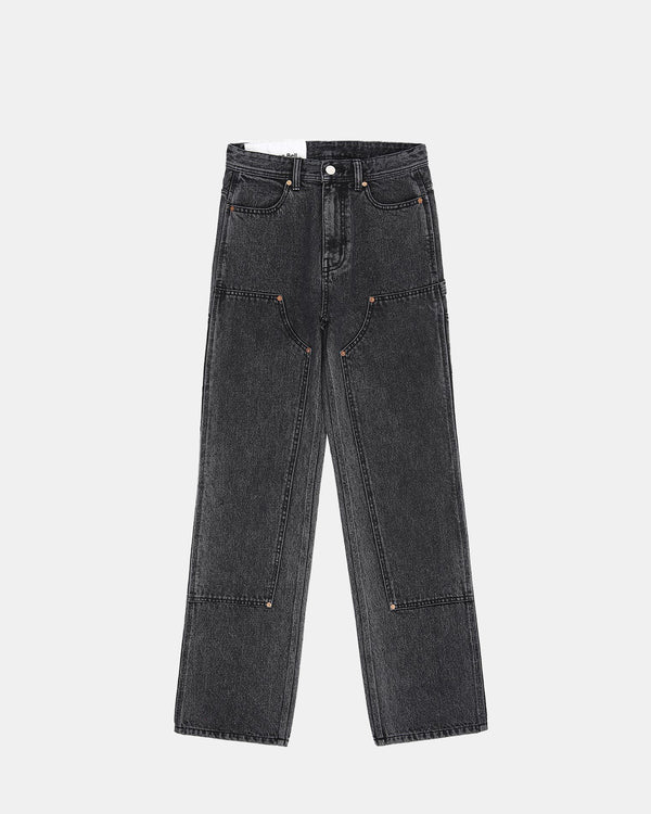 Women's Jade Carpenter Jeans (Black)