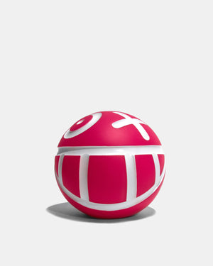 Medicom Toy - VCD Andre Saraiva Mr. A Ball (Pink)