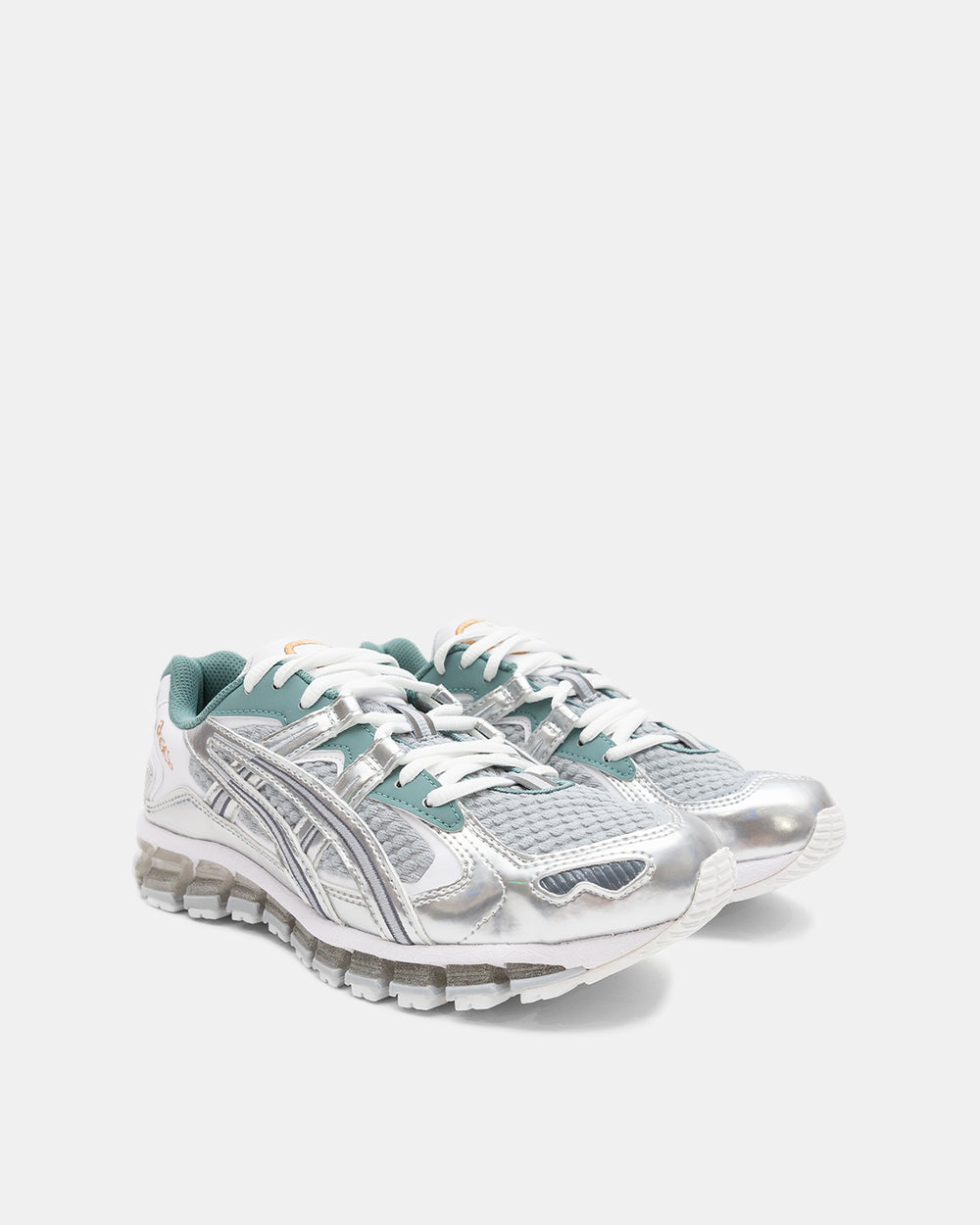 Asics - Women's Gel Kayano 5 360 (Piedmont Grey)