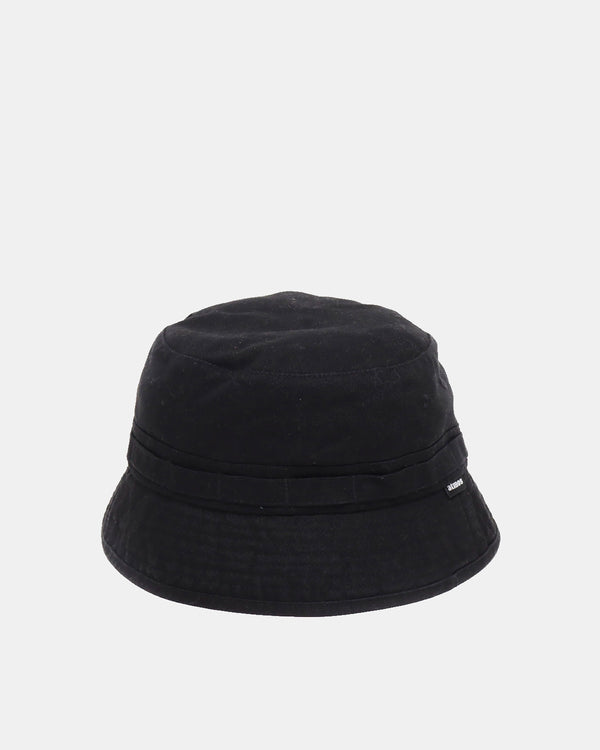 atmos Jungle Hat (Black)