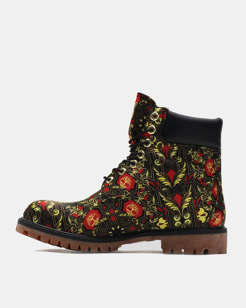 "atmos x Timberland Scarf 6"" Boot (Black 