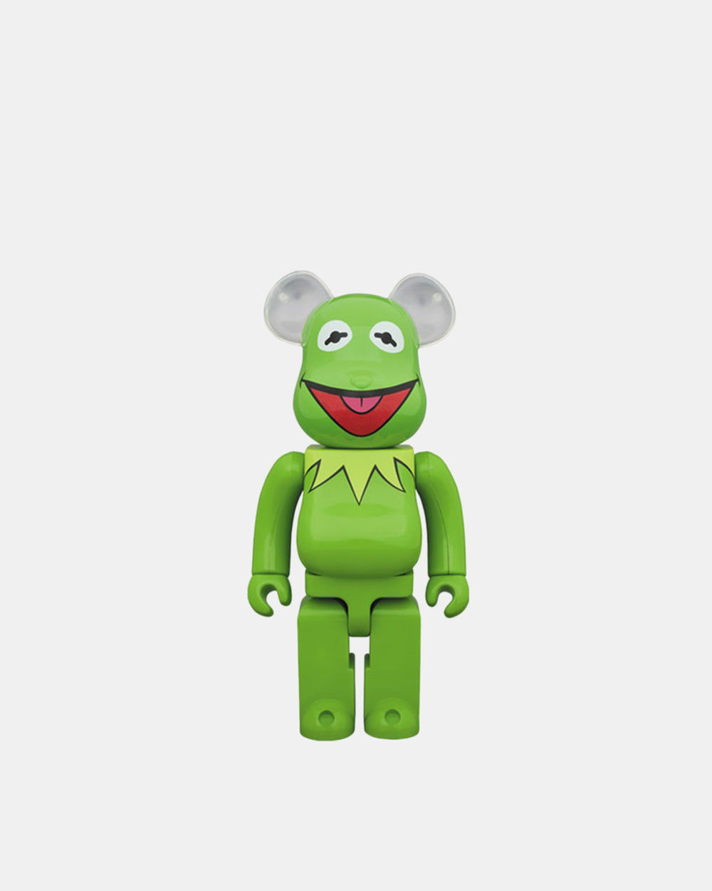 Medicom Toy - Meet the Muppets Kermit the Frog 1000% Be@rbrick (Green)