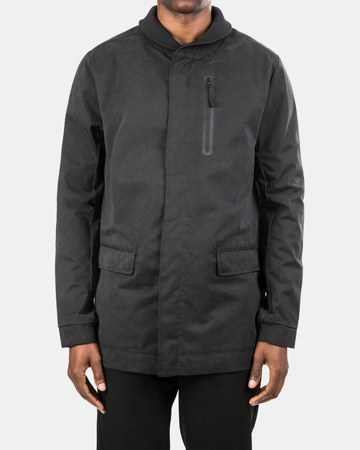 Brandblack - Simon Field Jacket (Black)