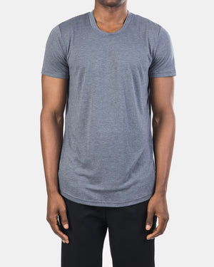 Brandblack - Tech Tee (Blue)