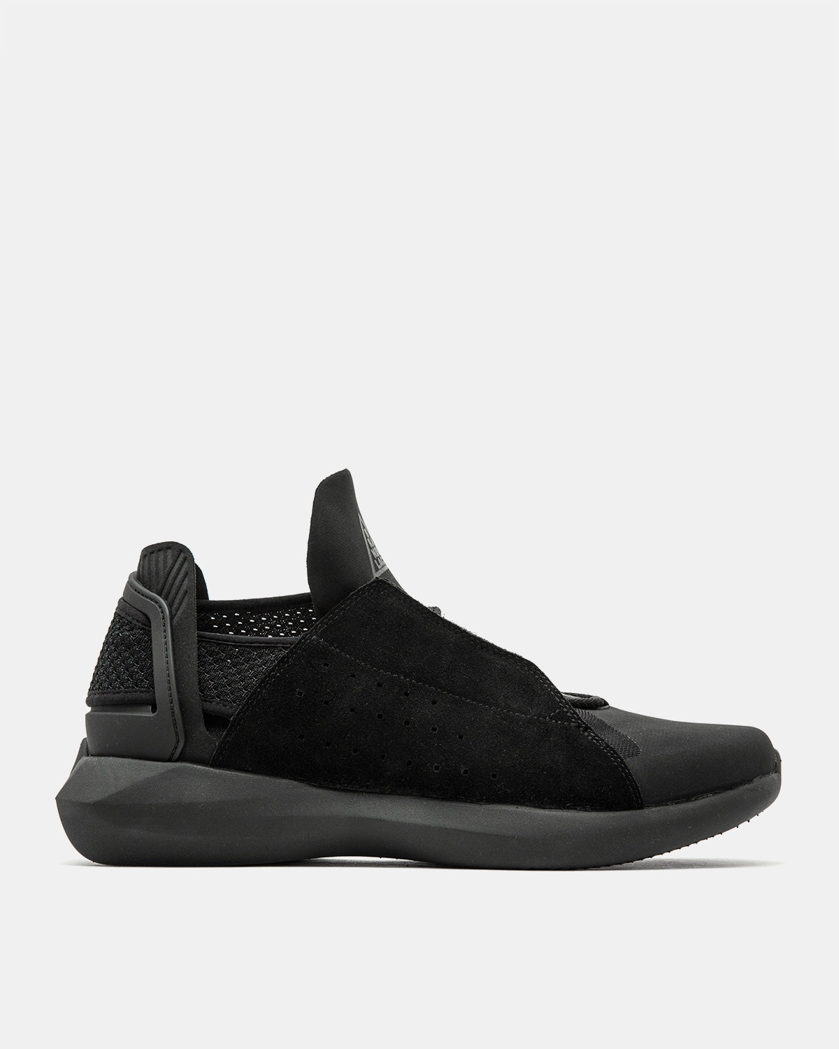 Brandblack - Gambetto (Black)