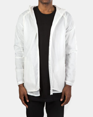 Brandblack - Damon Hooded Shell (Frost)