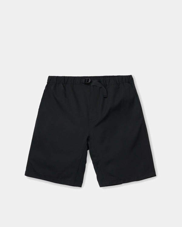 Copeman Shorts (Black)