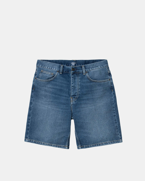 Newel Shorts (Blue Sand Bleach)
