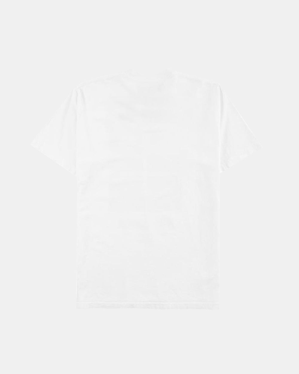 Club Fantasy - CF Logo Tee (White)