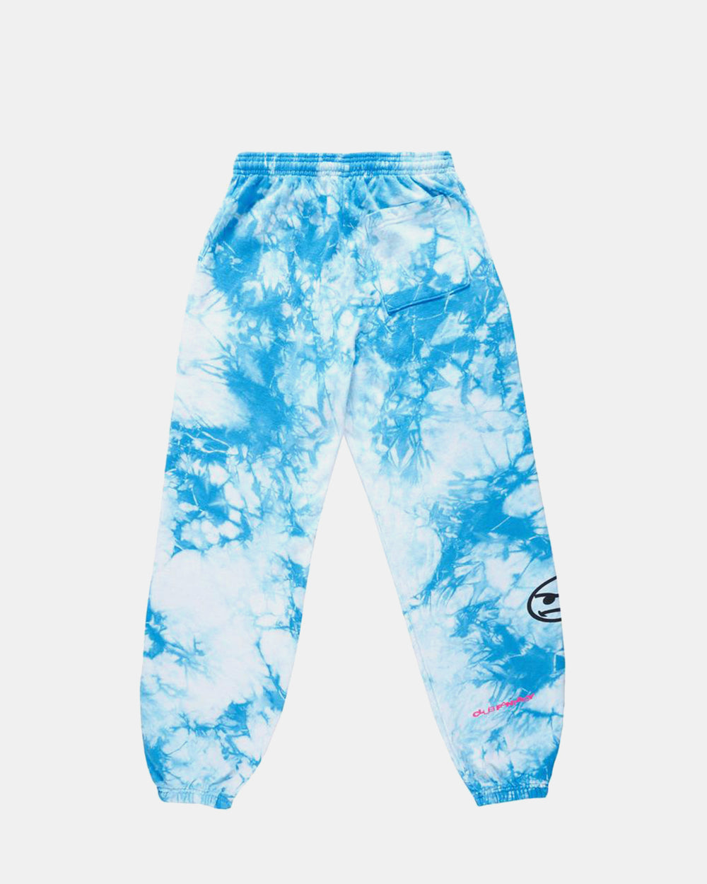 Club Fantasy - Playtime Sweatpants (White)