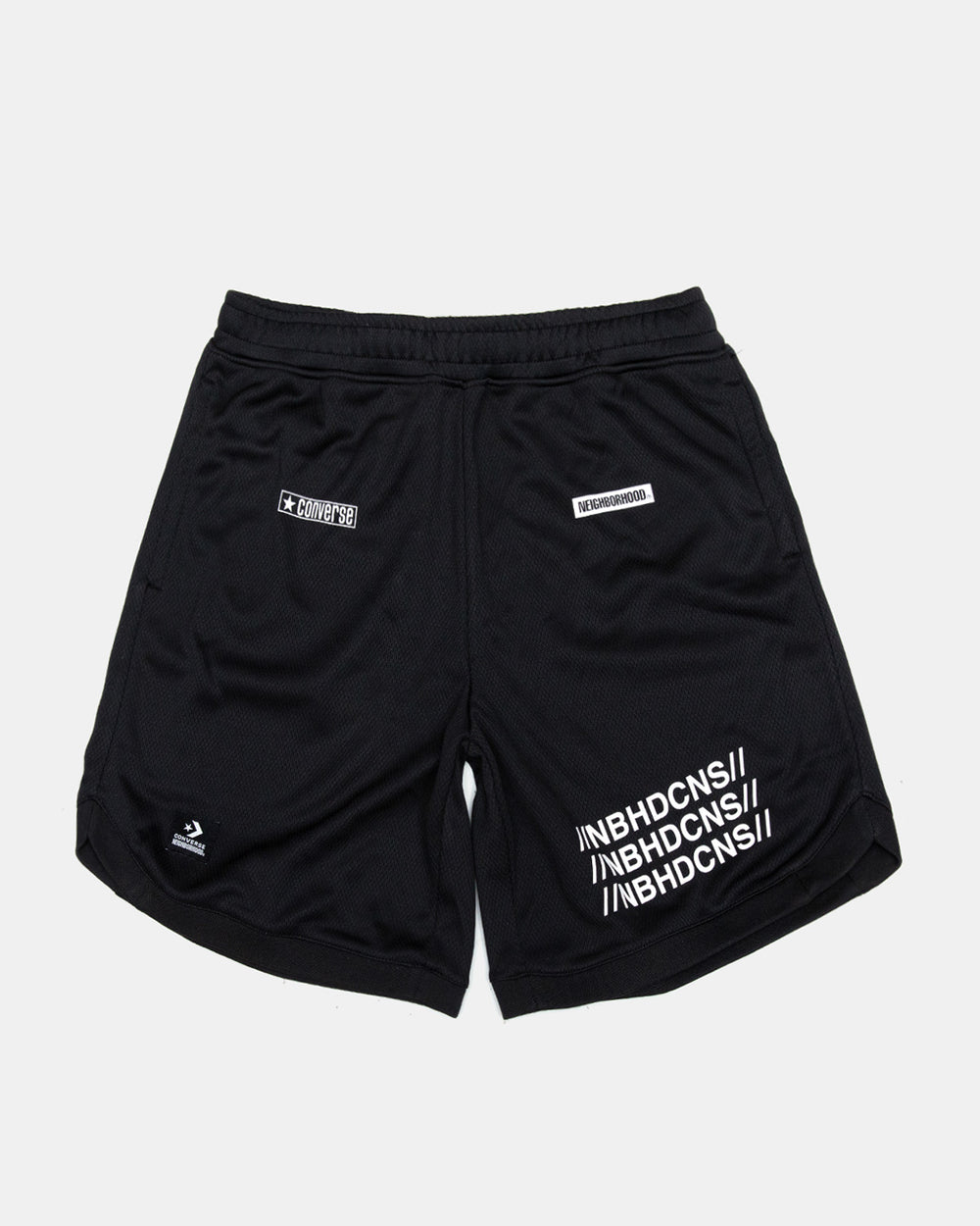 Converse - Converse x Neighborhood Shorts (Black)