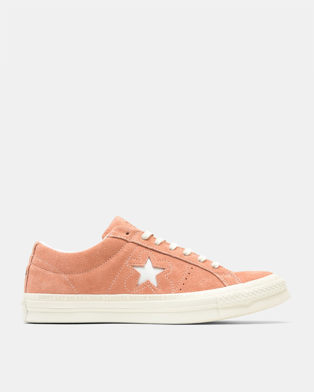 Converse - Converse x Tyler, the Creator Golf Le Fleur One Star Ox (Peach Pearl)