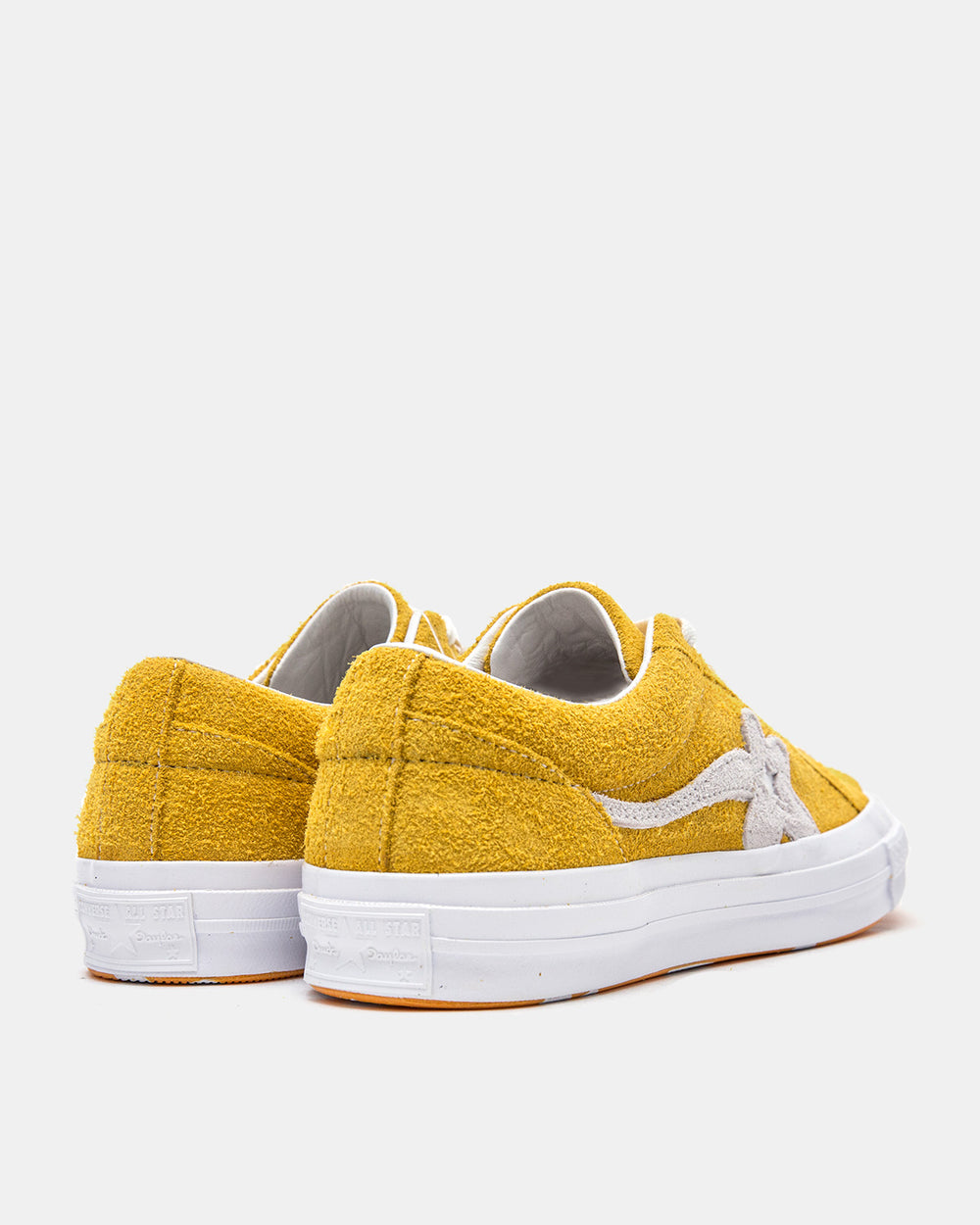 Converse - Converse x Tyler, the Creator Golf Le Fleur One Star Ox (Solar Power)