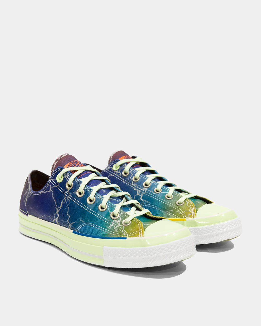 Chuck Taylor 70s Pigalle Multi
