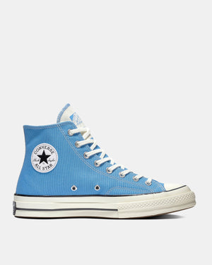 Chuck Taylor 70 Hi Twisted Tongue (Blue Coast)