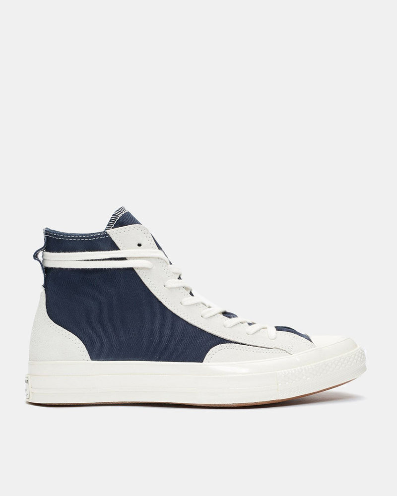 Chuck 70 Hi Final Club (Obsidian)
