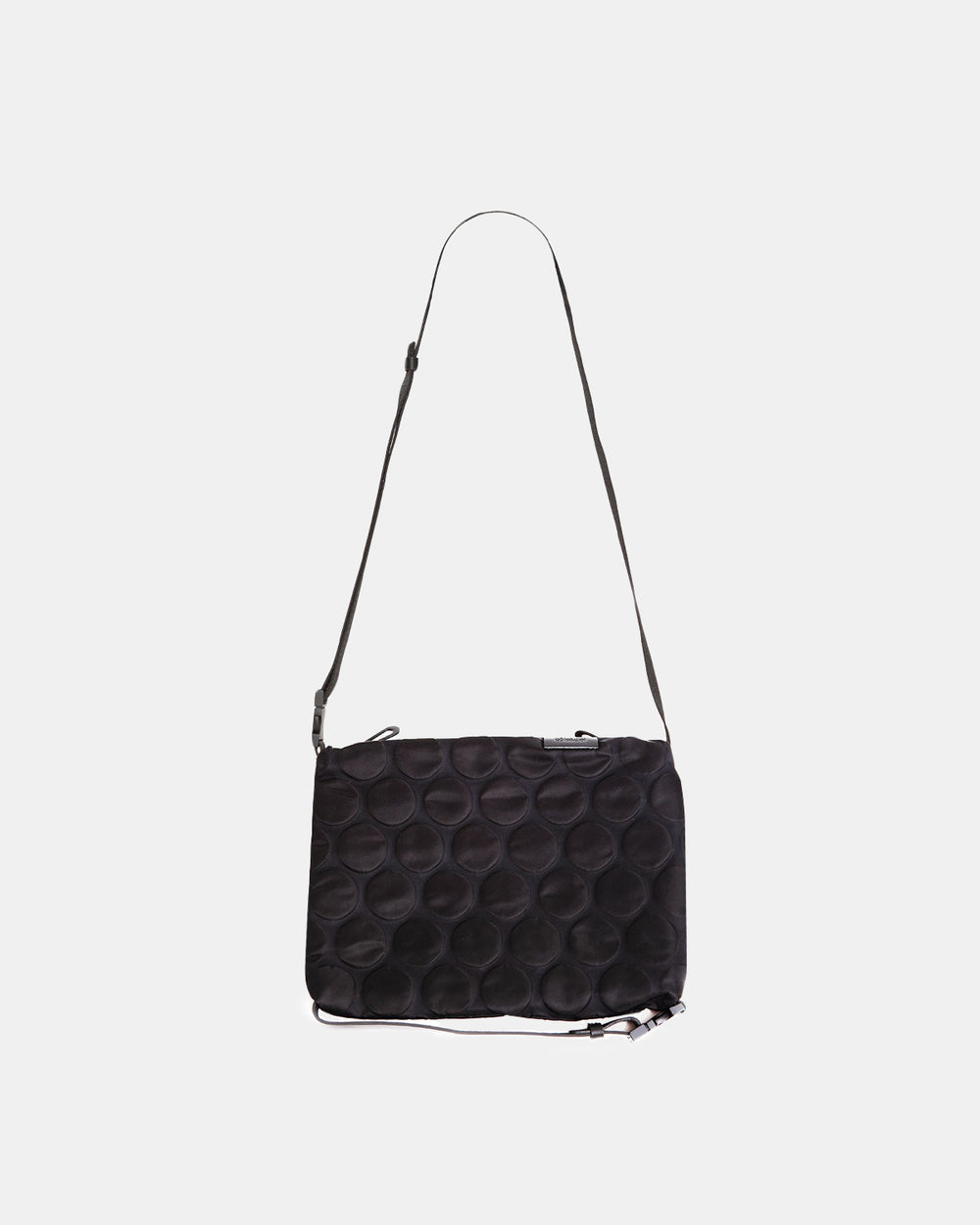 Cote & Ciel - Inn Medium Bag (Bubble Black)