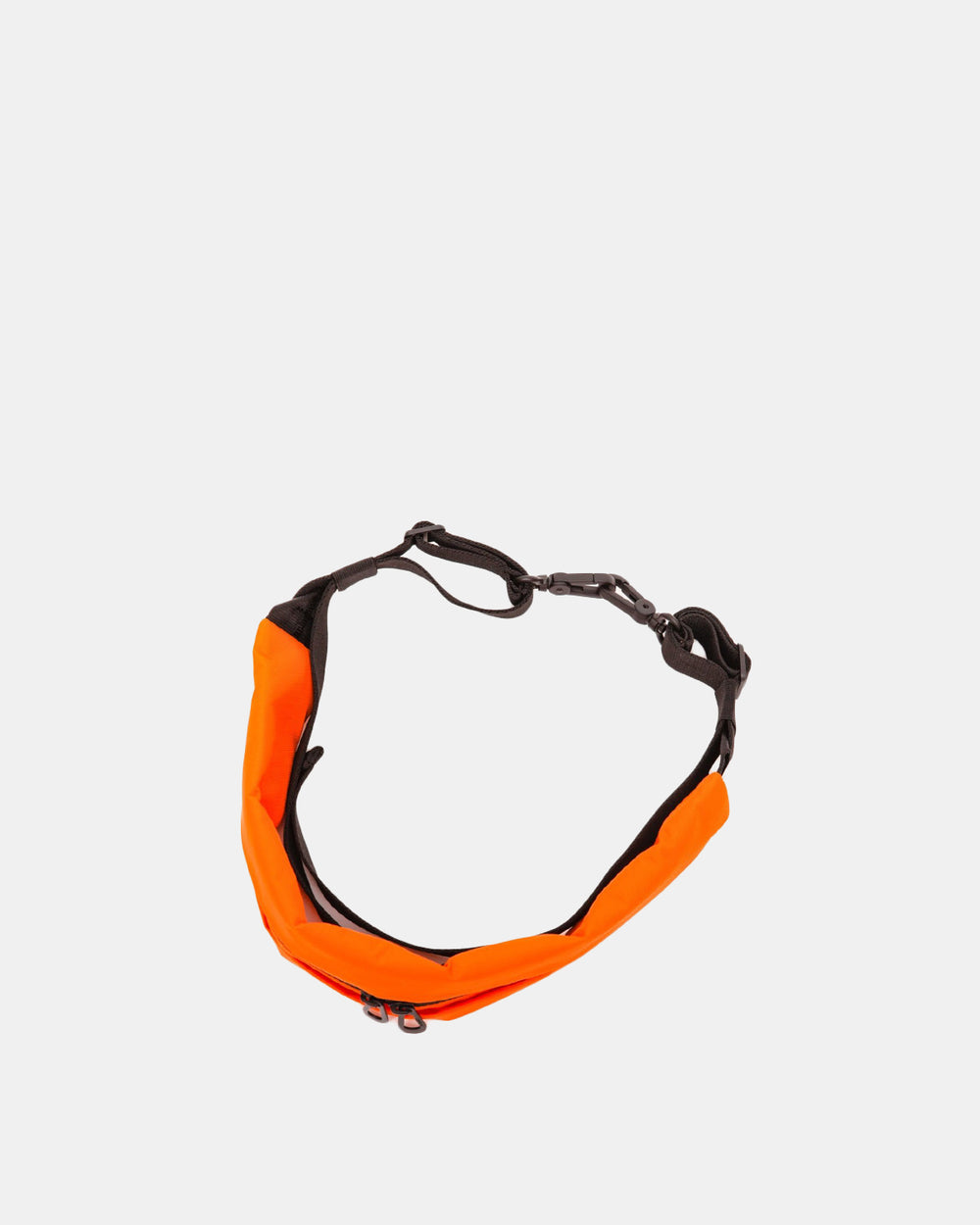 Cote & Ciel - Adda Strap Bag (Smooth Orange)