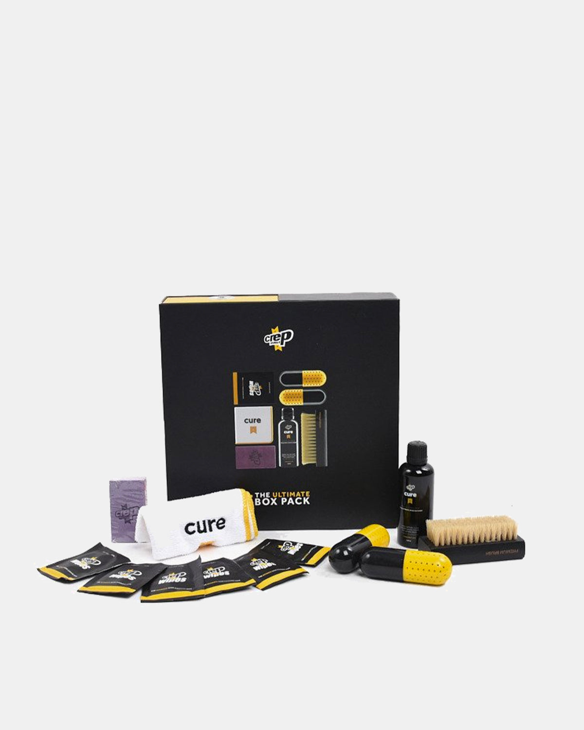 Crep Protect - Ultimate Gift Pack