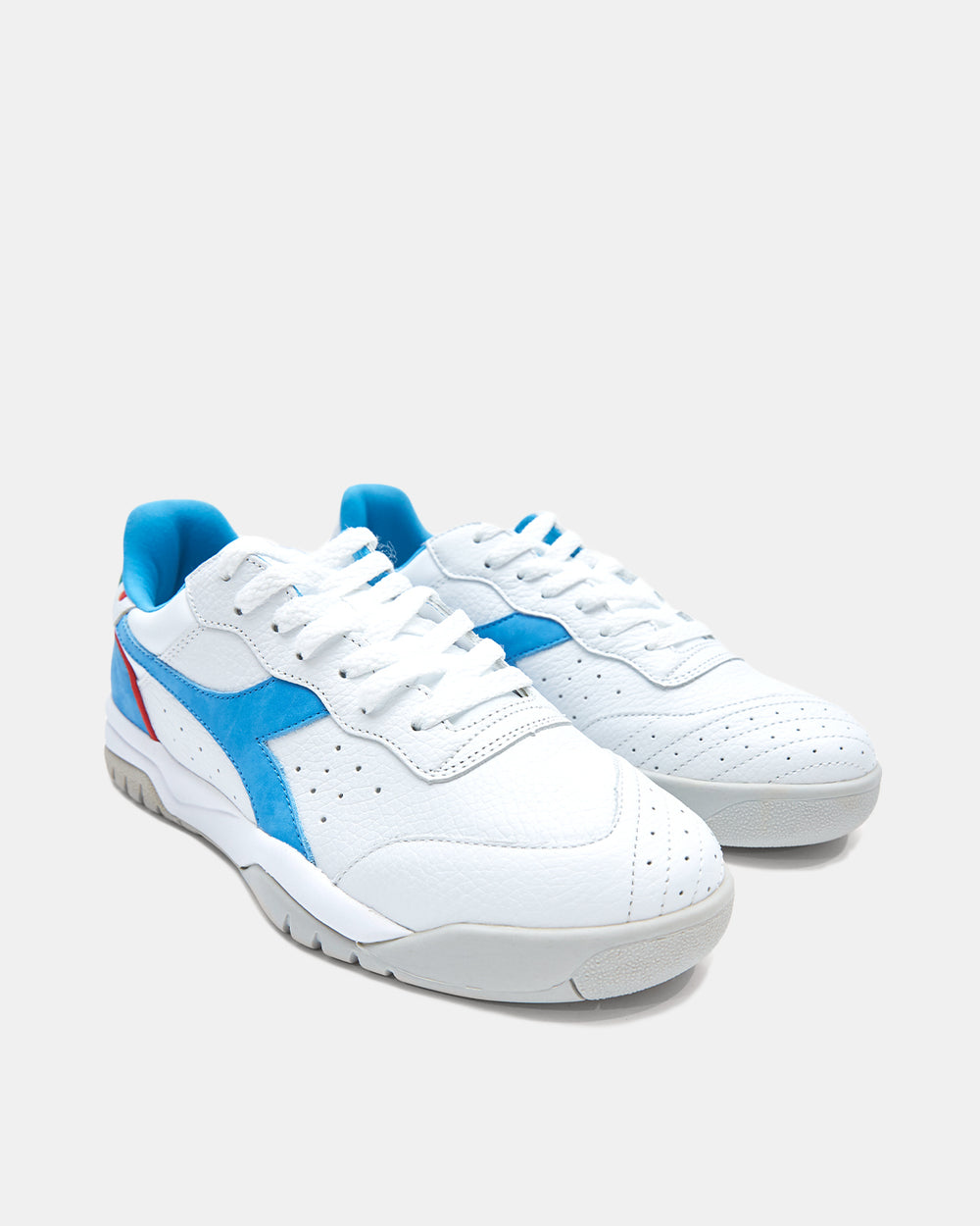 Diadora - Maverick OG (White | Swedish Blue)