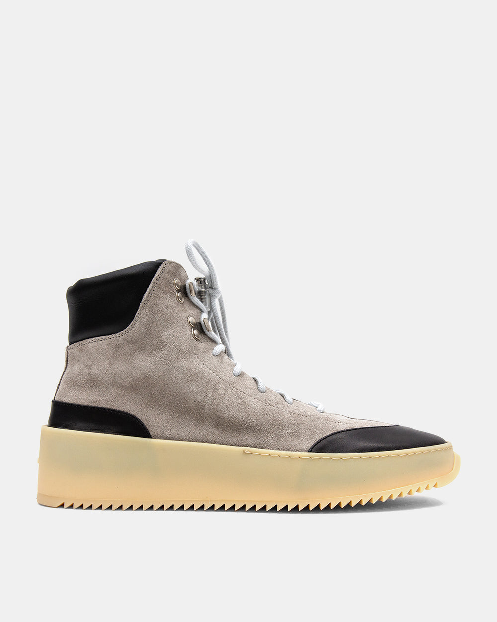 Fear of God - 6th Collection Hiker (God Grey | Black)