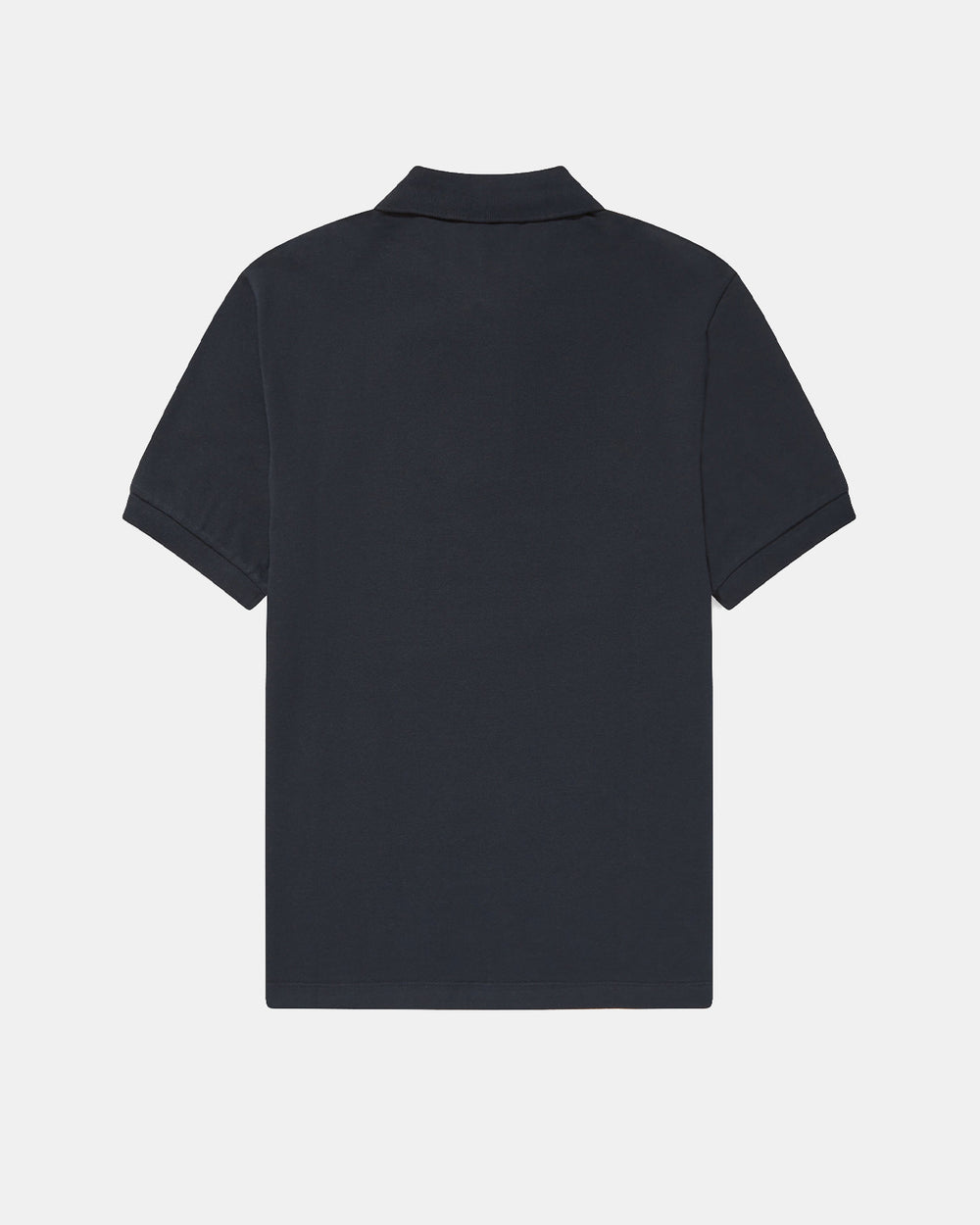 Fred Perry - Raf Simons Laurel Wreath Detail Polo Shirt (Navy)