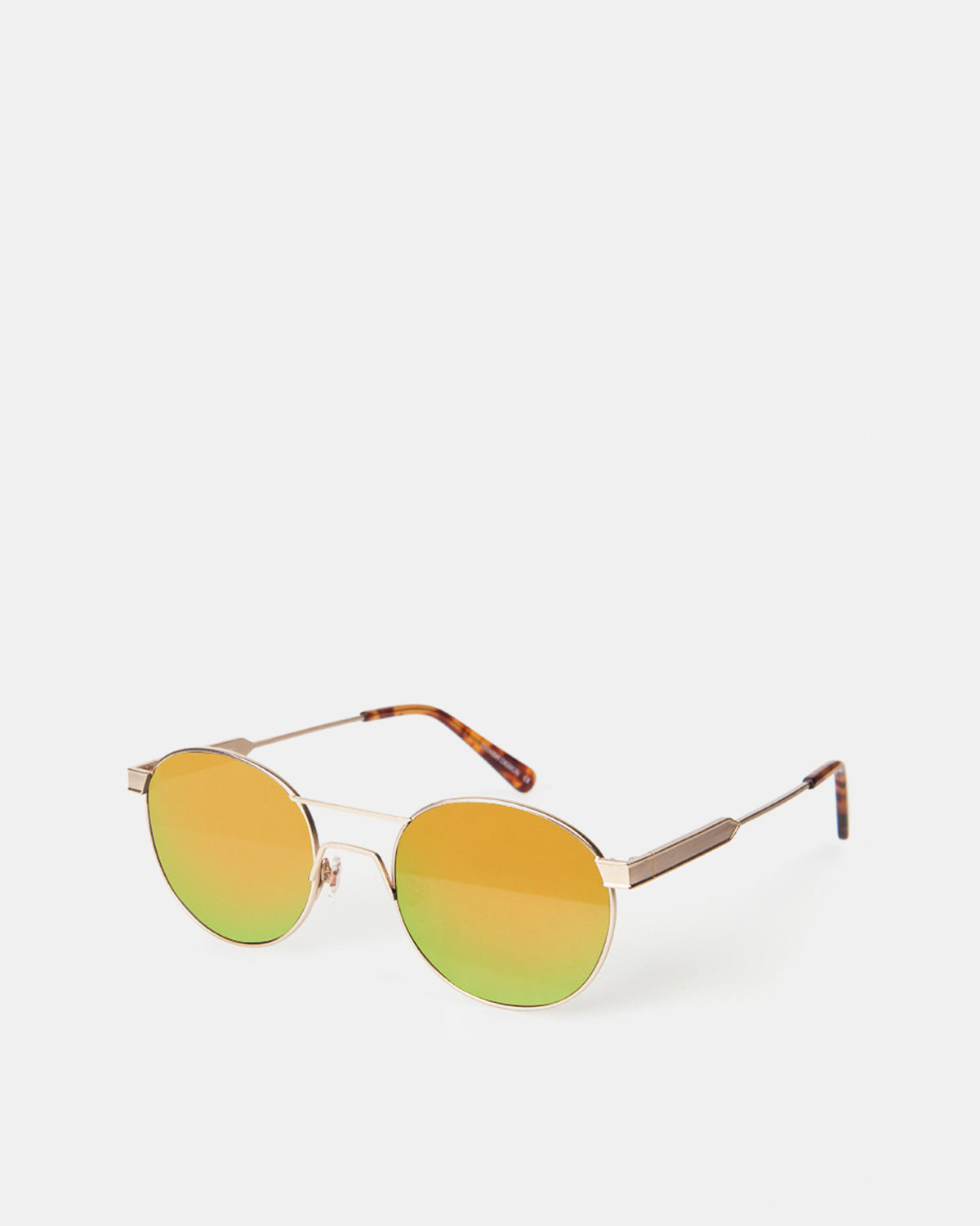 Han Kjobenhavn - Green Gold Sunglasses (Green | Gold)