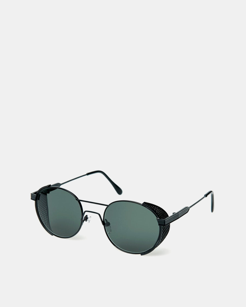 Han Kjobenhavn - Green Outdoor Sunglasses (Matt Black)