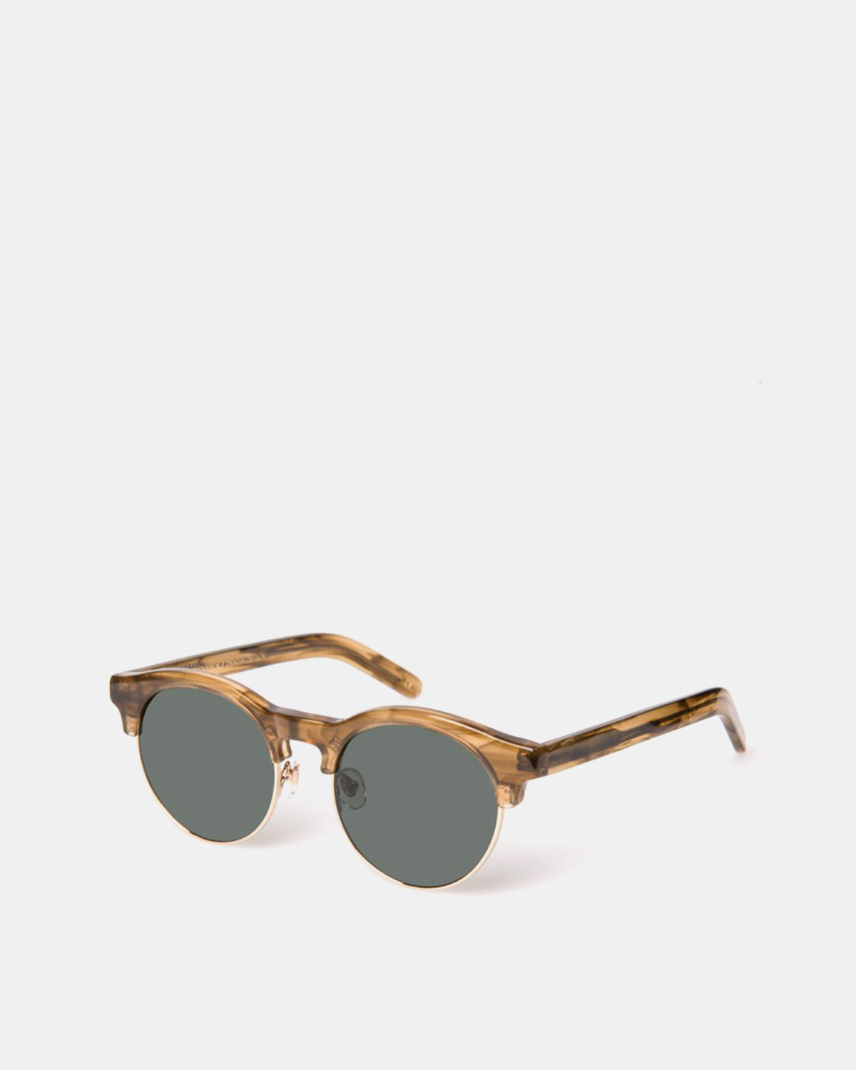 Han Kjobenhavn - Smith Sunglasses (Horn)