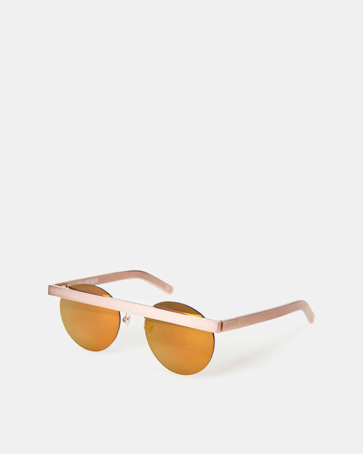 Han Kjobenhavn - Stable Sunglasses (Gold)