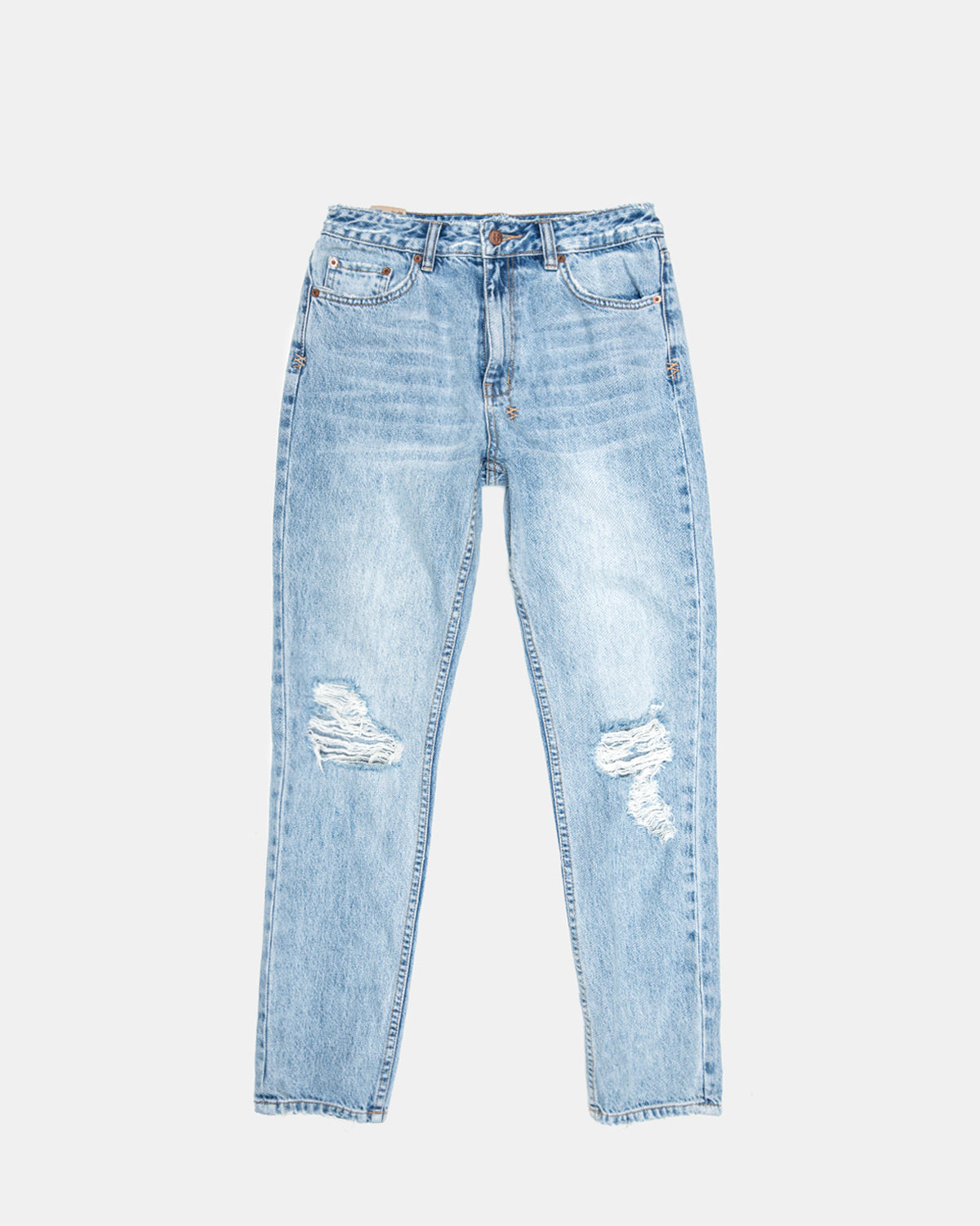 Ksubi - Women's Slim Pin Placid Push Jeans (Denim)