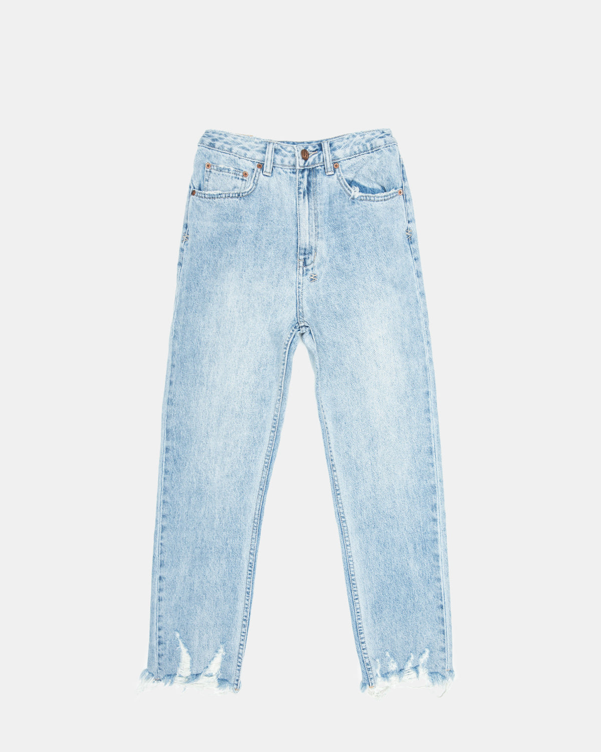 Ksubi - Women's Chloe Wasted Super Clean Freak Jeans (Blue)