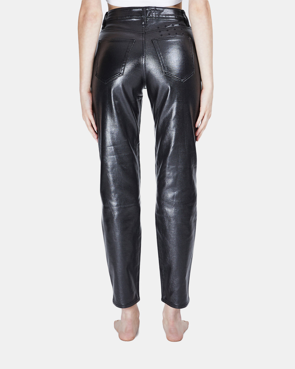 Ksubi - Women's Pointer Jean (Metal Black)