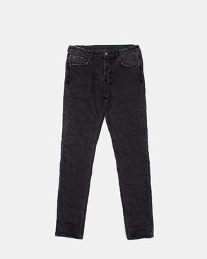 Ksubi - Chitch Jean (Cement Black)