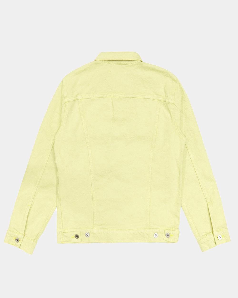 Levi's - Made & Crafted Type 3 Trucker Jacket (Charlock Yellow)