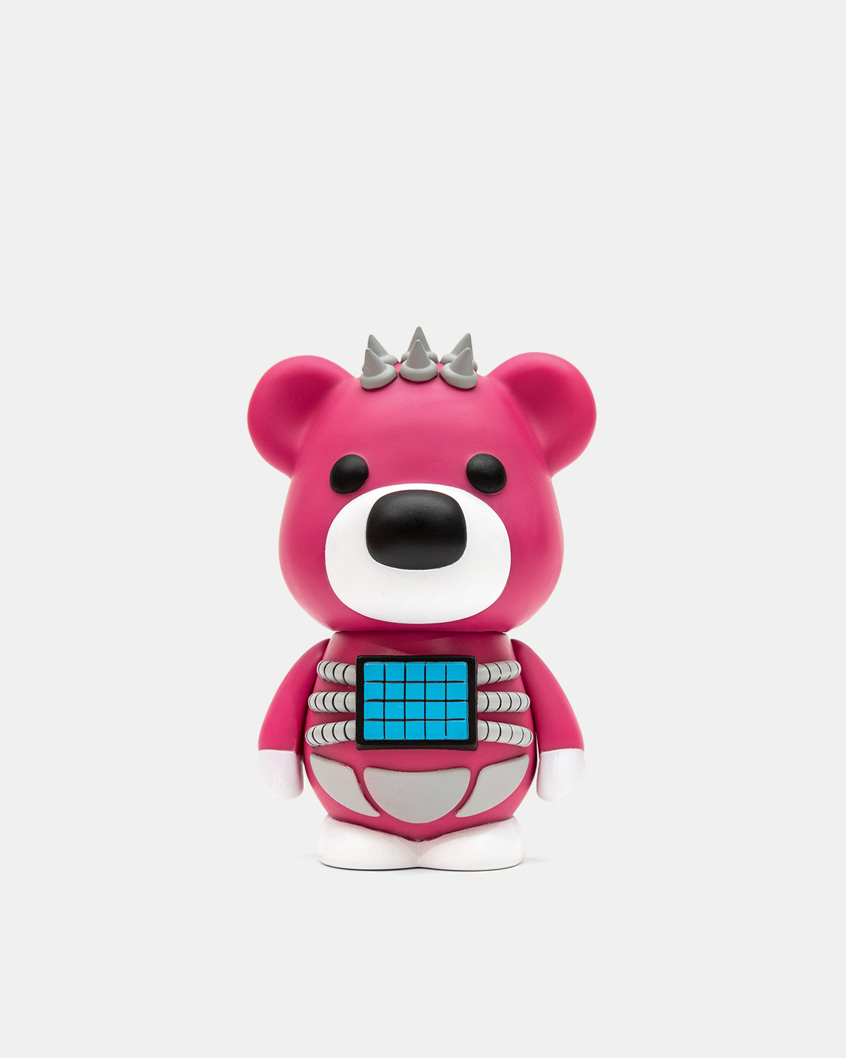Medicom Toy - Medicom X Japan Hide VCD Psycho Bear (Pink)