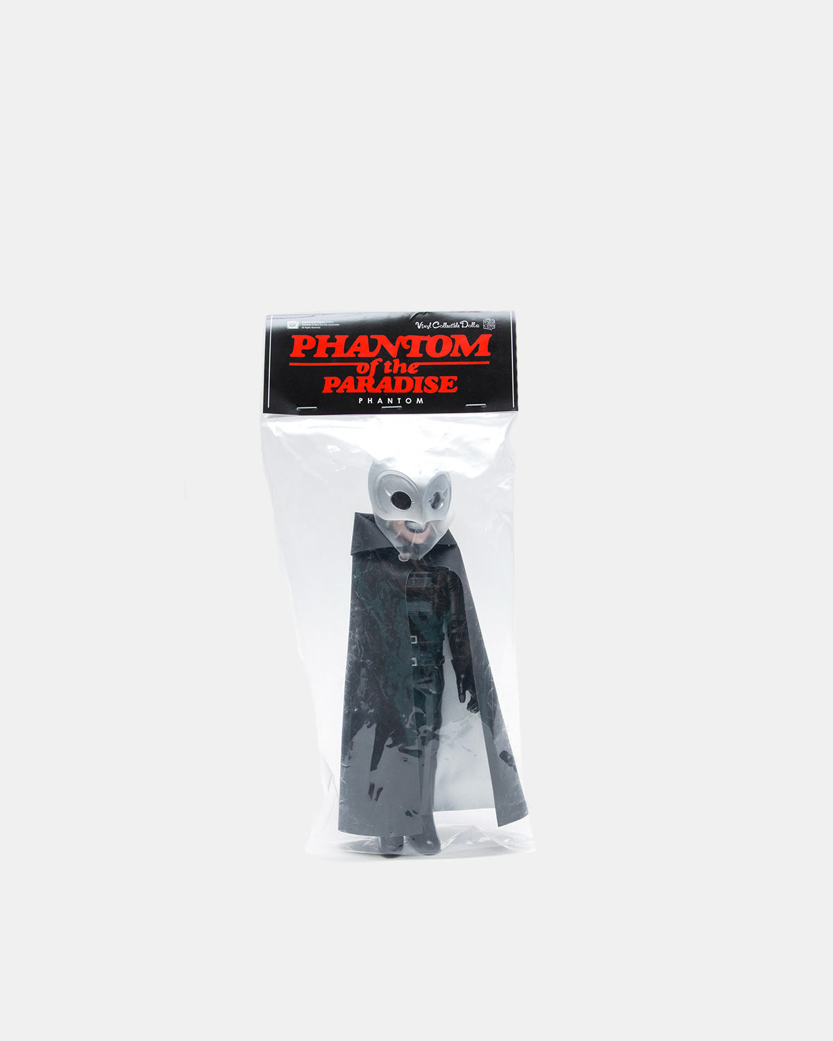 Medicom Toy - Phantom of the Paradise Vinyl Collectible Doll (Black)