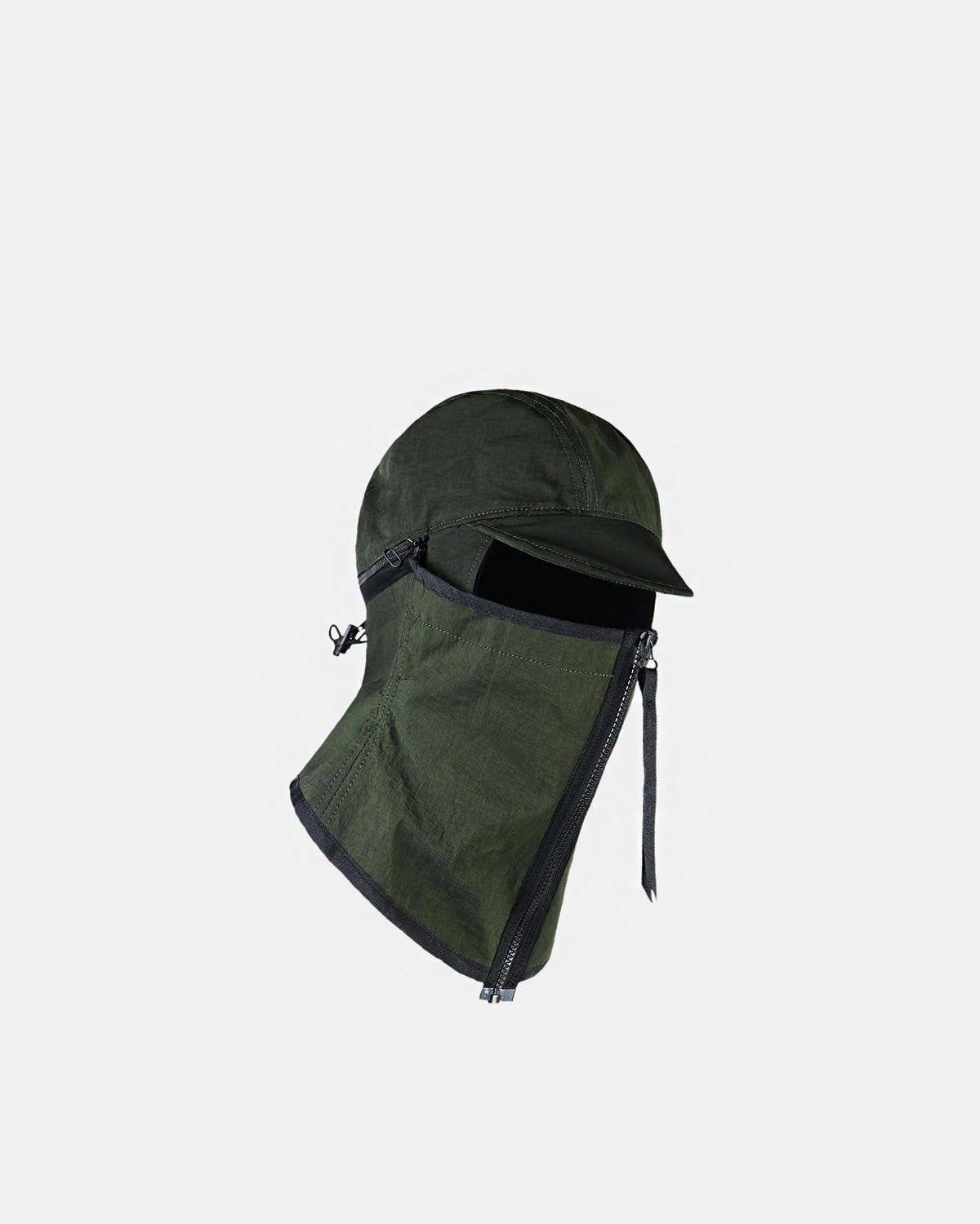 Nemen - Modular Hat (Military Green)