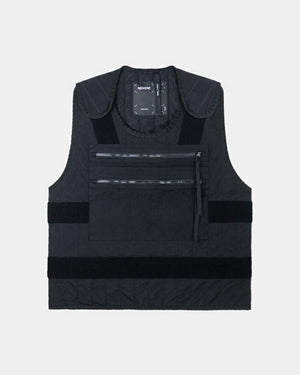 Nemen - Crash Vest (Ink Black)
