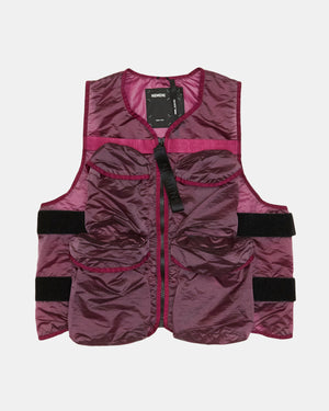 Nemen - XTL Guard Vest (Purple)