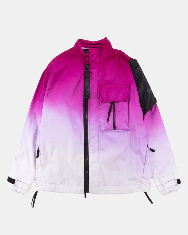 Zephry 3 L Jacket (Purple Dipping)