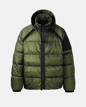 Nemen - Down Guard Jacket (Raf Green)