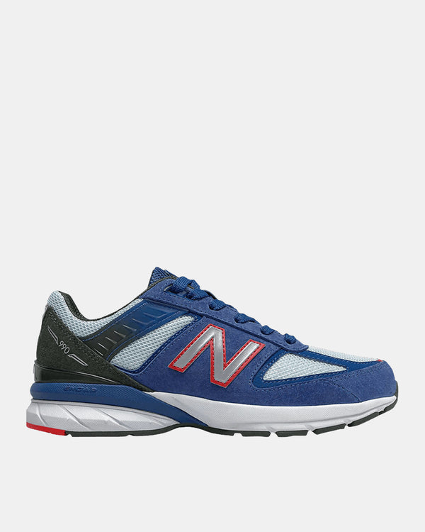Women's 990V5 (Maryland Blue Crab)