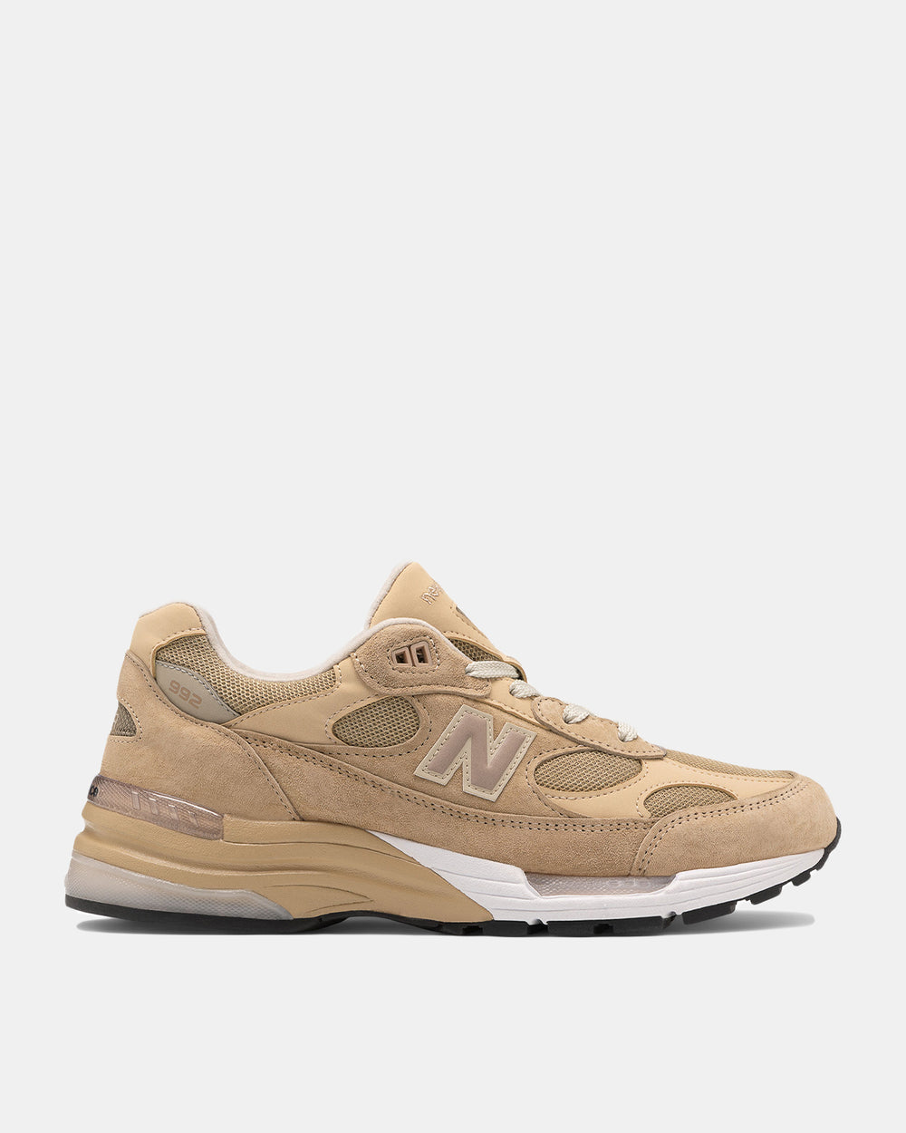 New Balance - Made in US 992 (Tan | White)
