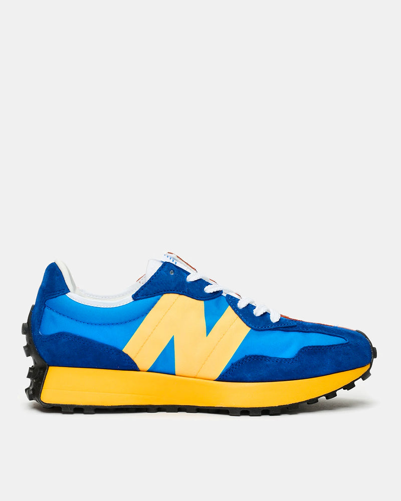 New Balance - MS327LAA (Orange | Blue)
