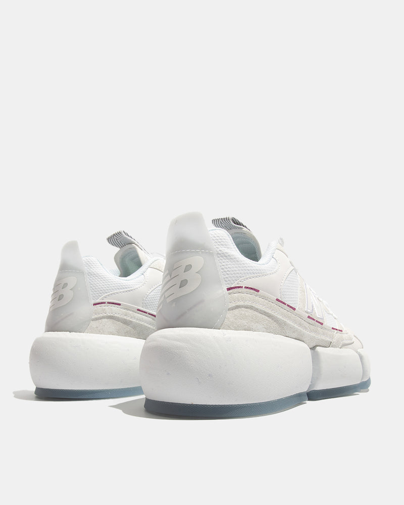 Jaden Smith Vision Racer (White)