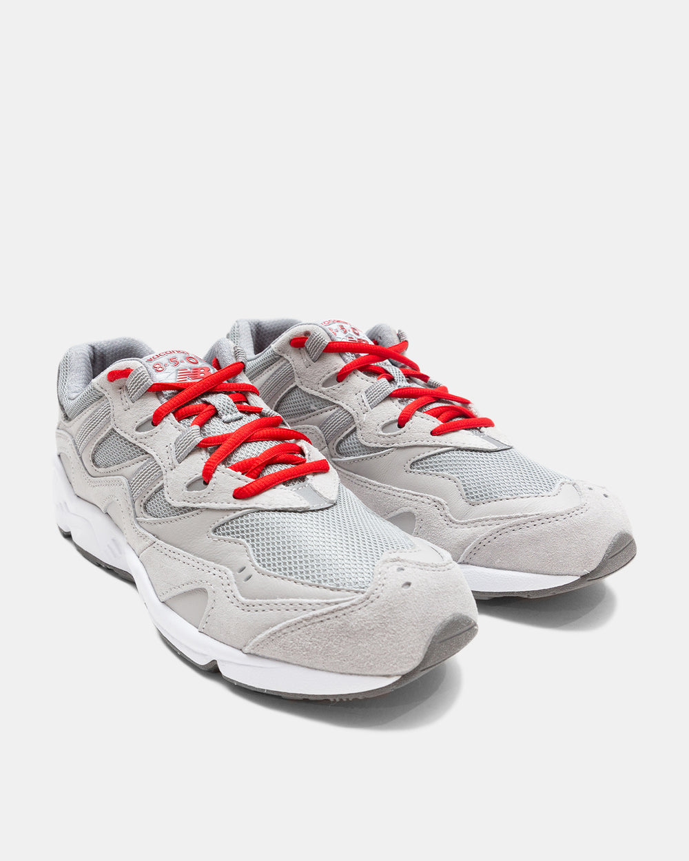 New Balance - New Balance x No Vacancy Inn 850 (Grey | Red)