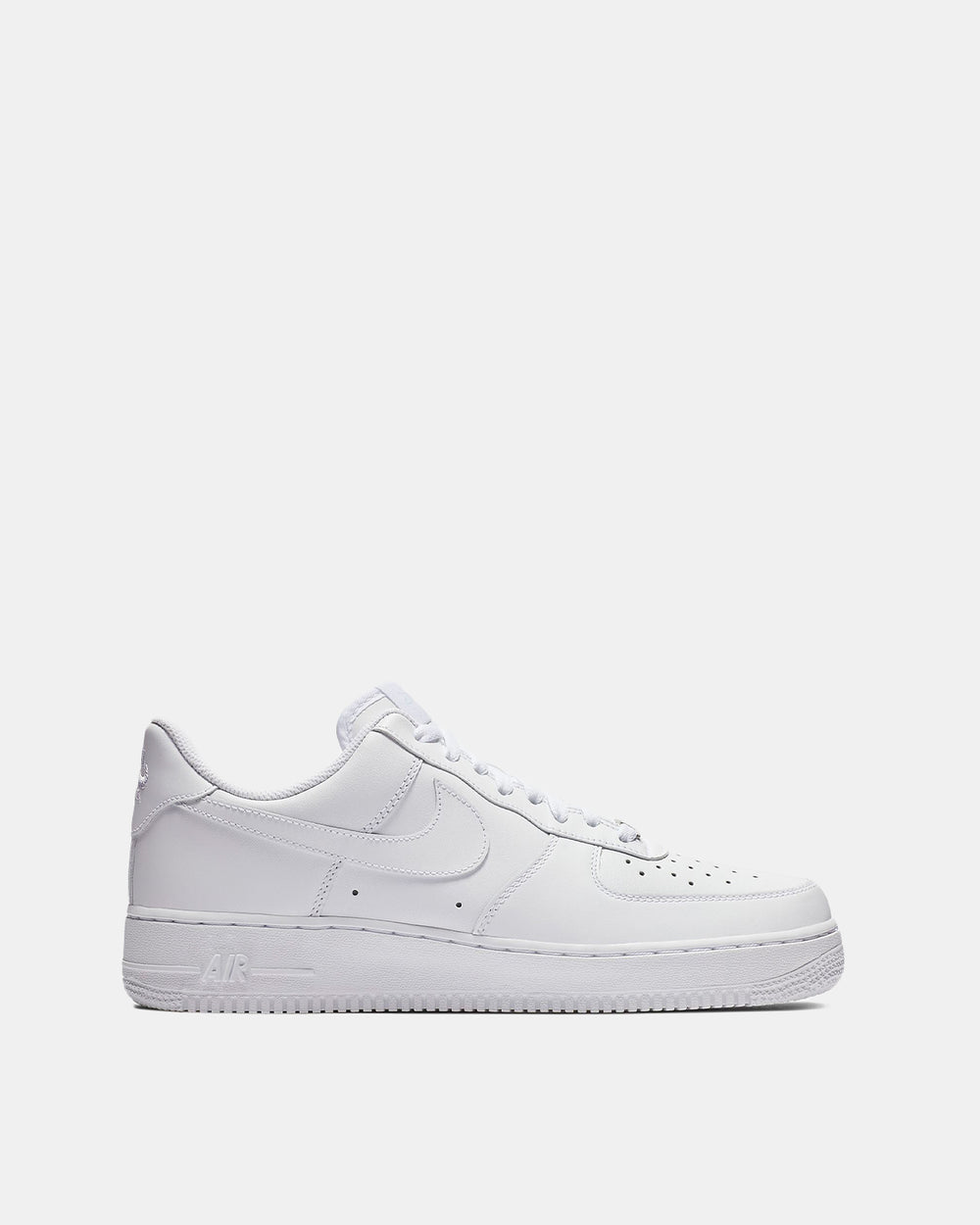 Women's Air Force 1 '07 (White | White)