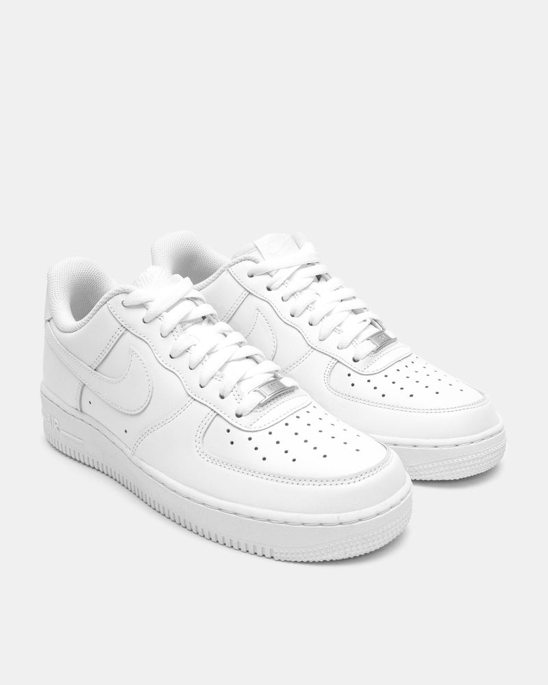 Air Force 1 '07 Low (White | White)